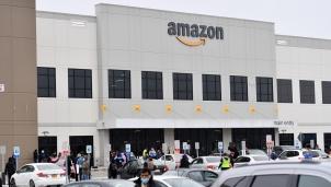 Amazon bị điều tra bởi giới chức California về vi phạm luật chống độc quyền