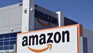 Amazon 'bội thu' nhờ sự kiện ngày hội mua sắm trực tuyến 'Prime Day'