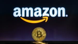 Amazon đã không còn đứng nhìn sự lớn mạnh của tiền ảo