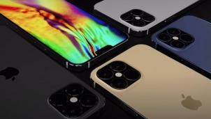 Apple nâng cấp gì cho iPhone 12 giúp người dùng tiết kiệm chi phí