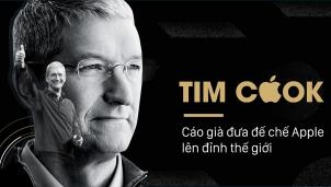 Apple phát triển ra sao thời kỳ hậu Steve Jobs?