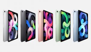 Apple ra mắt iPad 2020 giá rẻ từ 329 USD có cấu hình mạnh như laptop