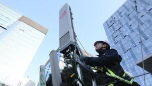 Ba nhà mạng Hàn Quốc 'bội thu' nhờ vào mạng 5G