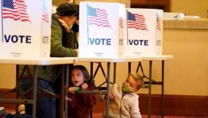 Bầu cử Mỹ: Các thông tin kết quả trên Twitter là giả mạo