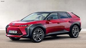 Beyond Zero - Thương hiệu chính thức đưa Toyota tham gia cuộc đua điện hoá ô tô