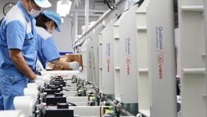 Bkav xuất khẩu lô hàng camera an ninh AI View đầu tiên sang Mỹ