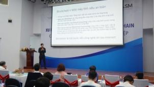 """Blockchain - Máy tính """"siêu"""" an toàn cho Đà Nẵng xây dựng chính quyền điện tử"""