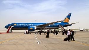 Bộ GTVT loại sân bay Ninh Bình ra khỏi quy hoạch cảng hàng không trong 40 năm tới