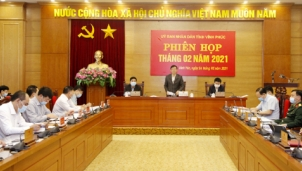 Bộ Nội vụ thông tin về bổ nhiệm Phó Giám đốc Sở KH&ĐT Vĩnh Phúc khi mới 31 tuổi