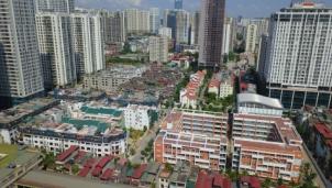 Bộ Xây dựng yêu cầu báo cáo tiến độ dự án nhà ở hình thành trong tương lai trên cả nước