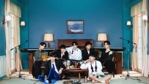 """BTS ra mắt album """"BE"""" với hy vọng xoa dịu nỗi mất mát do đại dịch COVID-19 gây ra"""