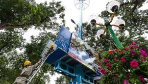 Cả 3 ông lớn viễn thông Việt Nam tiếp tục được gia hạn giấy phép thử nghiệm mạng 5G