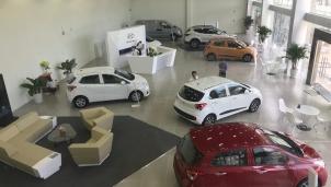 Các thương hiệu ô tô lớn kích cầu tiêu dùng với các gói khuyến mại lên đến 100 triệu đồng