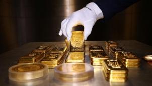 """Cập nhật """"đỉnh lịch sử"""" của giá vàng: Nhẹ nhàng băng qua mốc 59 triệu đồng mỗi lượng cuối phiên chiều"""