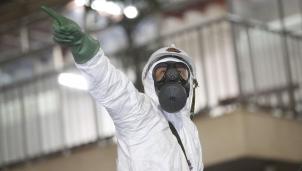 Cập nhật tình hình dịch COVID-19: Costa Rica kêu gọi thành lập nhóm các nước nghiên cứu Vaccine