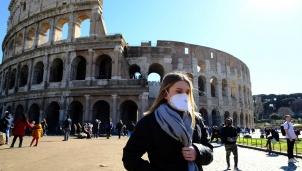 """Cập nhật tình hình dịch COVID-19: Ngành du lịch Italy đứng trước tương lai """"u ám"""""""