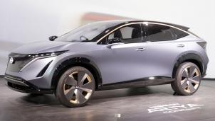 CEO Nissan: Ariya tượng trưng cho sự đổi mới của định hướng kinh doanh