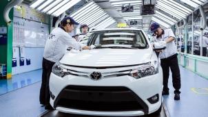 Chính sách ưu đãi đã kéo các nhà sản xuất ô tô trở lại thị trường Việt Nam