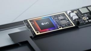 Chip M1 - Điểm nhấn của sự kiện ra mắt các sản phẩm Macbook mới của Apple