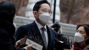 """Chủ tịch kế nhiệm thi hành án phạt sẽ là đòn """"trí mạng"""" đối với Samsung"""