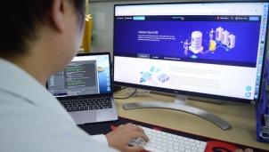 """Chuyển đổi số quốc gia yêu cầu nền tảng điện toán đám mây """"Make in Vietnam"""""""