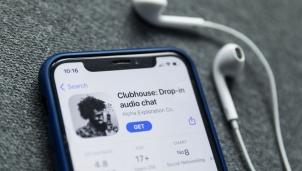 Clubhouse dễ bị đánh cắp dữ liệu âm thanh chỉ bởi một tài khoản người dùng