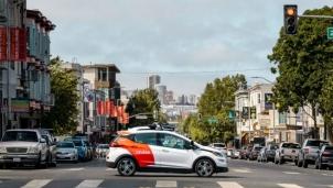 """Cruise đánh dấu sự """"tham chiến"""" của Microsoft trên thị trường ô tô tự lái"""