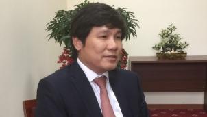 Cục trưởng Đinh Việt Thắng: Tạm đình chỉ 20 phi công người Pakistan