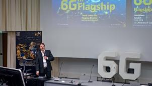 Cuộc đua mạng 5G chưa kết thúc thì 6G đã bắt đầu