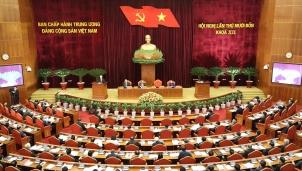 Đại hội Đại biểu toàn quốc của Đảng sẽ diễn ra từ 25/1 đến 2/2/2021