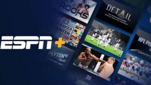 Disney tăng phí người dùng trên kênh ESPN+