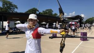 Đoàn thể thao Việt Nam bước vào hành trình chinh phục huy chương tại Thế vận hội Mùa hè 2020