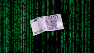 """Đồng Euro kỹ thuật số nếu được phát hành sẽ không còn """"quyền riêng tư tài chính"""""""