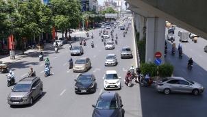 Đợt nắng nóng trên diện rộng ở Hà Nội kéo dài tới ngày nào?
