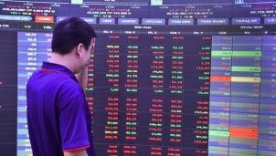 Dự báo chứng khoán tuần tới: VN-Index gặp khó trước áp lực 'xả hàng'