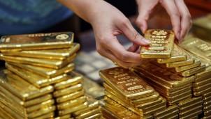 Dự báo giá vàng hôm nay 12/8: Tiếp đà tăng giá trở lại mốc 42 triệu đồng mỗi lượng