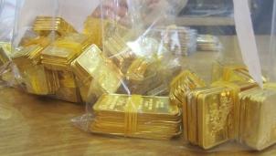 Dự báo giá vàng SJC ngày 19/1: Tăng giá chỉ là chênh lệch tỉ giá