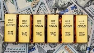 Dự báo giá vàng SJC trong nước ngày 23/9: Trượt khỏi ngưỡng 56 triệu đồng mỗi lượng