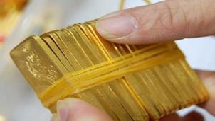 """Dự báo giá vàng SJC trong nước ngày 8/4: """"Cắm đầu"""" lao dốc sau phiên tăng đầy bất ngờ"""