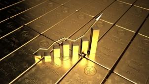 Dự báo giá vàng tuần tới: Đi lên khi tín hiệu kinh tế ảm đạm