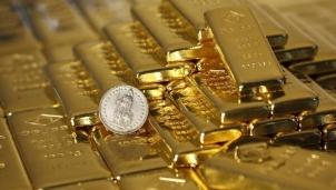 """Dự báo giá vàng tuần tới: """"Mất đà"""" tăng trong ngắn hạn"""