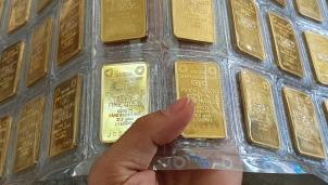 Dự báo giá vàng tuần tới: Tiếp tục đi xuống trước xu thế ổn định của các nền kinh tế