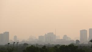 Dự báo thời tiết Hà Nội ngày mai 10/12: Rét đậm về đêm và sáng, ngày nắng hanh dẫn đến cảnh báo ô nhiễm tăng cao