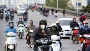 Dự báo thời tiết Hà Nội ngày mai 11/12: Rét đậm về đêm và sáng, ngày nắng hanh dẫn đến cảnh báo ô nhiễm tăng cao