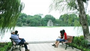 Dự báo thời tiết Hà Nội ngày mai 13/12: Thời tiết ấm dần lên gây ra sương mù về sáng