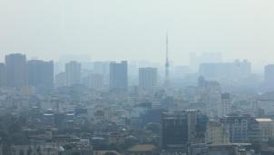 Dự báo thời tiết Hà Nội ngày mai 14/12: Tiếp tục nắng hanh khiến chỉ số ô nhiễm tiếp tục duy trì ở mức nguy hại