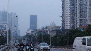 Dự báo thời tiết Hà Nội ngày mai 16/12: Ngày nắng hanh khiến ô nhiễm không khí trở nên nặng hơn