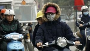 Dự báo thời tiết Hà Nội ngày mai 20/11: Trời rét về đêm và sáng với nền nhiệt độ thấp nhất 16 độ C