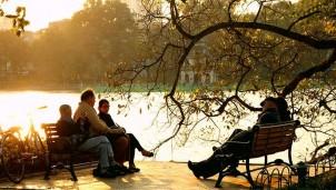 Dự báo thời tiết Hà Nội ngày mai 22/11: Nhiệt độ ấm dần lên nhưng vẫn rét về đêm và sáng