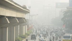 Dự báo thời tiết Hà Nội ngày mai 23/11: Đêm và sáng trời rét kèm theo sương mù, ngày nắng hanh